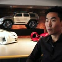 Interview: Huey Lee, Creative Director, Mercedes-Benz