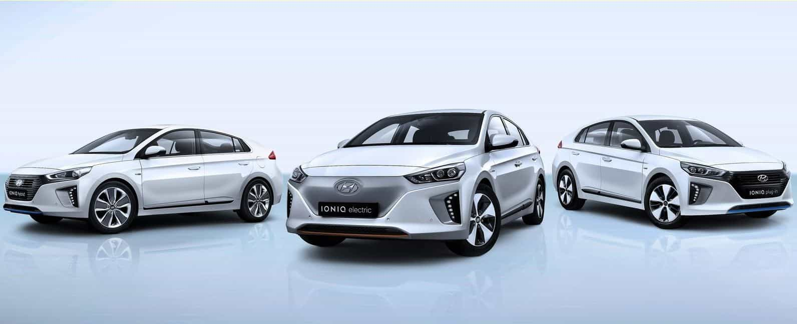 Car Why Electric Cars Are The Car Design Story Of